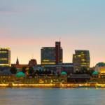Das Wetter und Klima in Hamburg im August