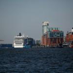 Das Wetter und Klima in Hamburg im Juli
