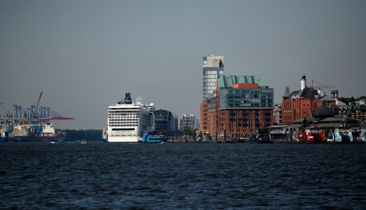 Das Wetter In Hamburg