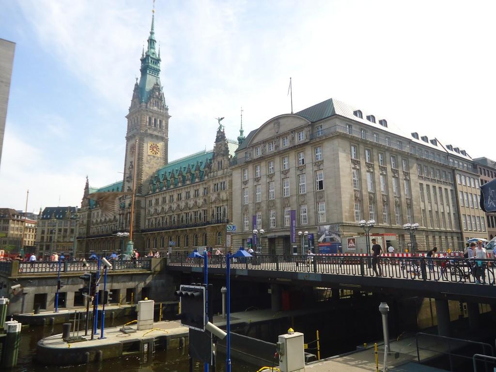 Hamburg Wette