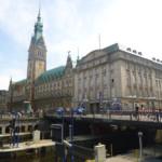 Das Wetter und Klima in Hamburg im Juni
