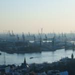 Das Wetter und Klima in Hamburg im März