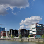 Das Wetter und Klima in Hamburg im September