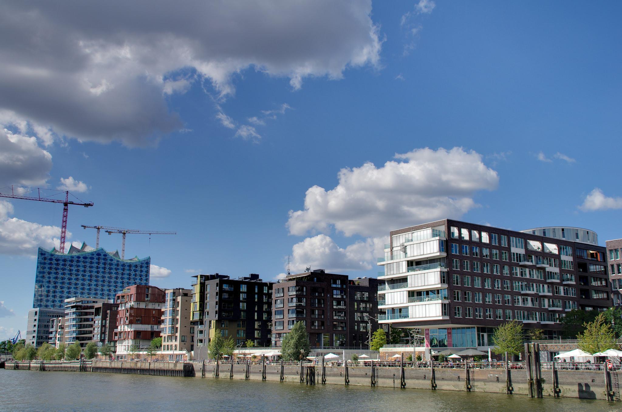 Wettbüro Hamburg