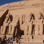 Das Wetter und Klima in Ägypten im April