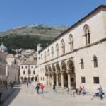 Das Wetter und Klima in Kroatien im April
