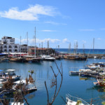 Das Wetter und Klima auf Zypern im April