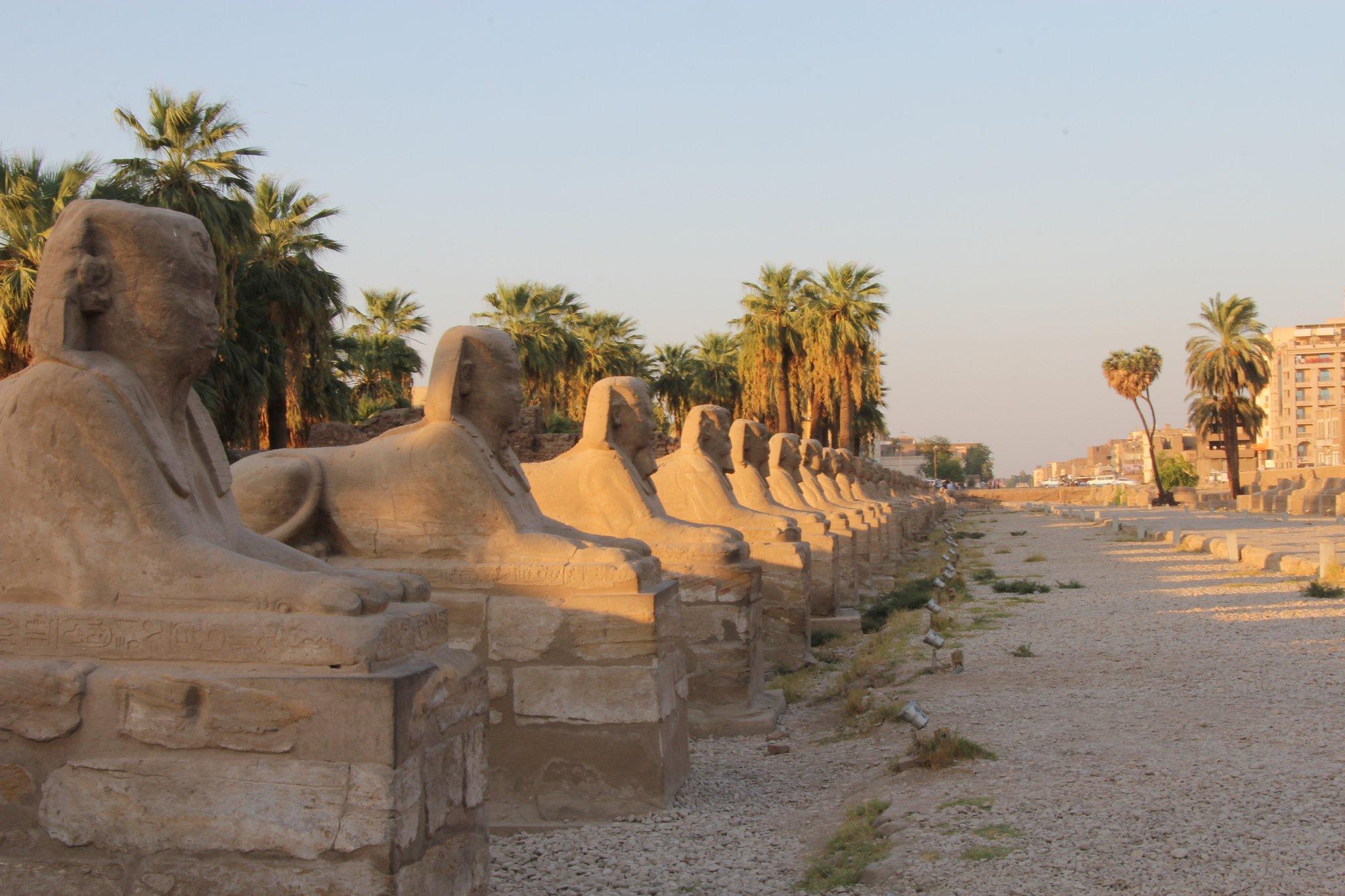 aktuelles wetter ägypten