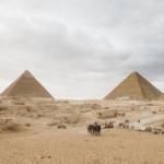 Das Wetter und Klima in Ägypten im Dezember