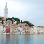 Das Wetter und Klima in Kroatien im Dezember