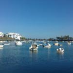 Das Wetter und Klima auf Lanzarote im Dezember
