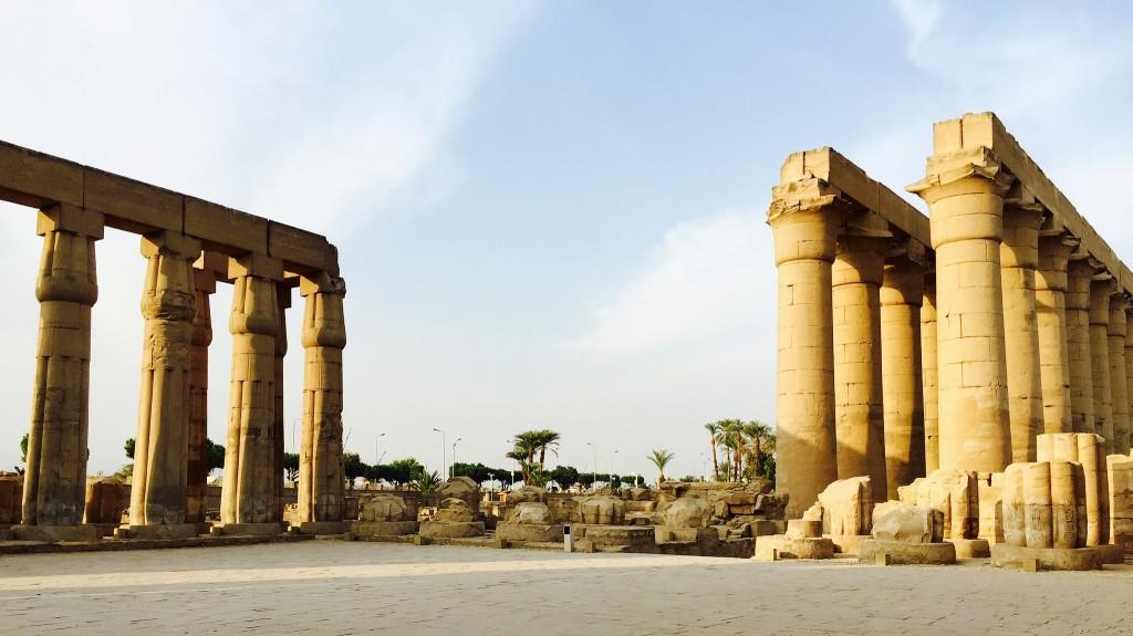 Wetter In ägypten