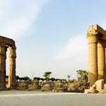Das Wetter und Klima in Ägypten im Februar