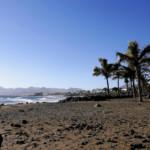 Das Wetter und Klima auf Lanzarote im Januar