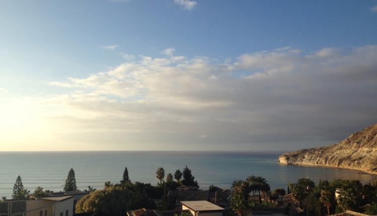 Wetter Auf Zypern