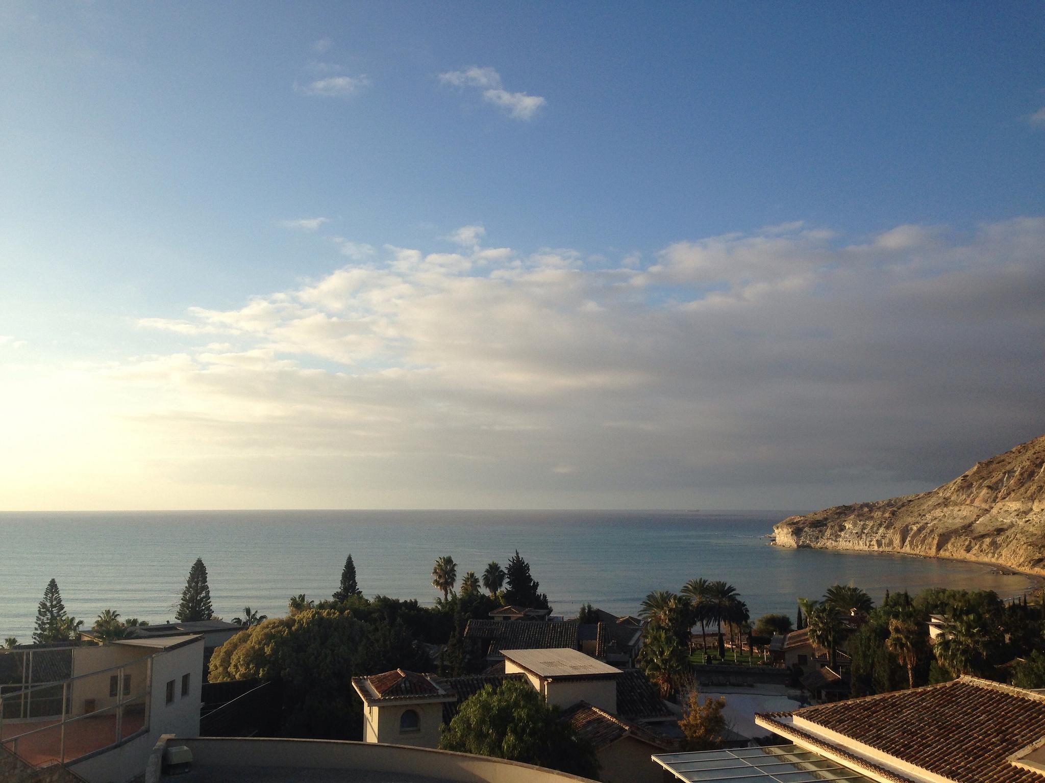 Zypern Im Januar