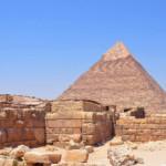 Das Wetter und Klima in Ägypten im Juli