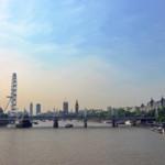 Das Wetter und Klima in London im Juli