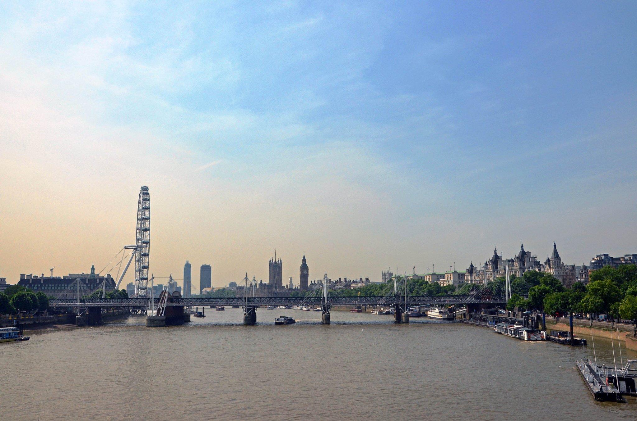 Wetter London