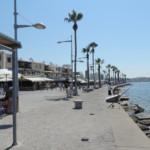 Das Wetter und Klima auf Zypern im Juli
