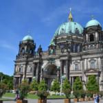 Das Wetter und Klima in Berlin im Juni