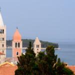 Das Wetter im Juni in Kroatien