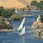 Das Wetter und Klima in Ägypten im März
