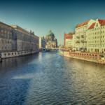 Das Wetter und Klima in Berlin im März