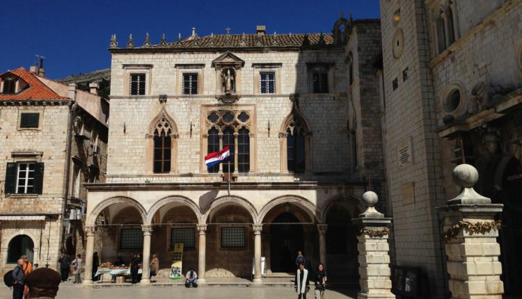Kroatien Spanien 2021
