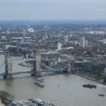 Das Wetter und Klima in London im März