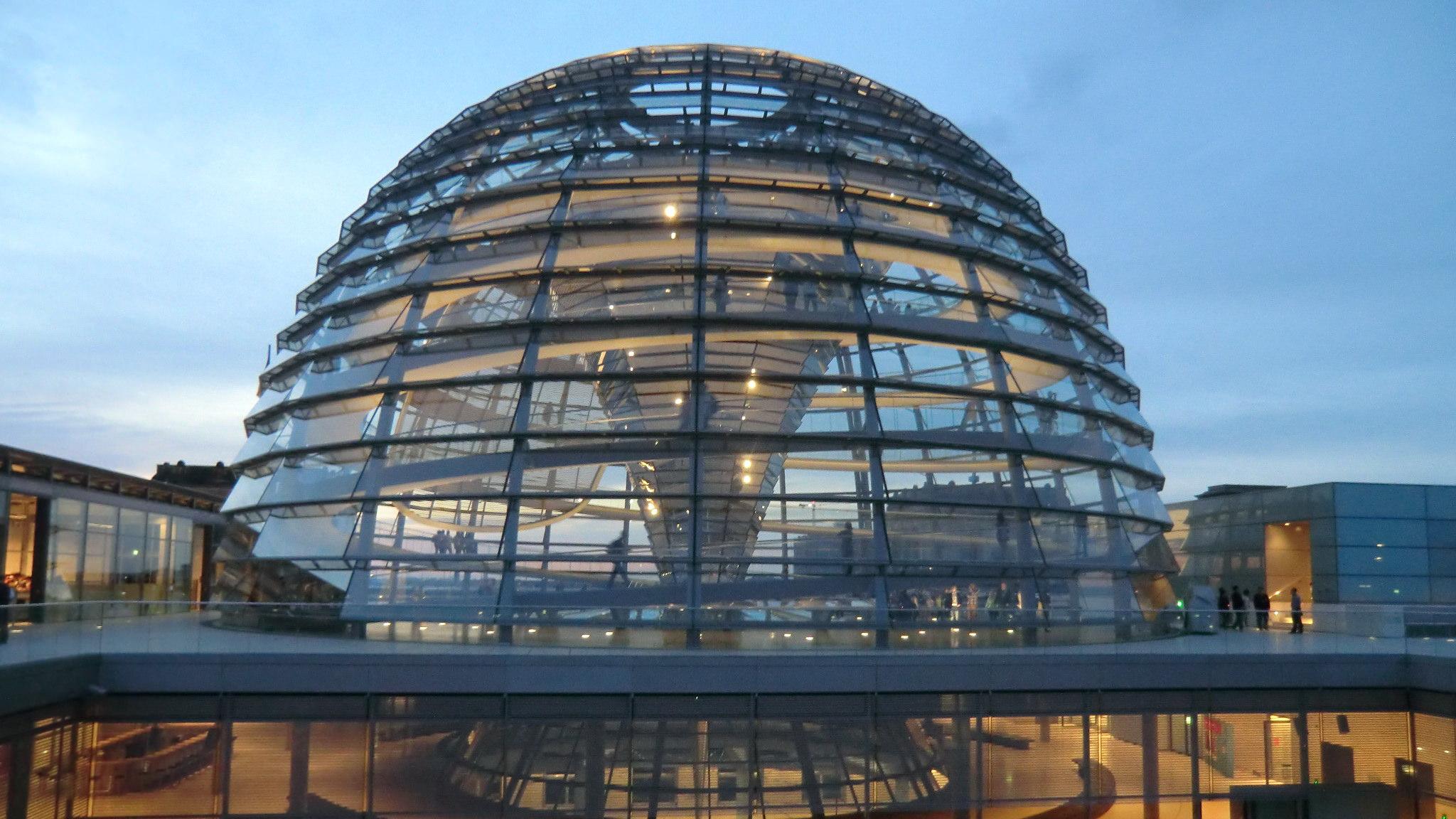 Berlin Mai 2021