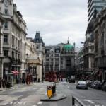 Das Wetter und Klima in London im Mai