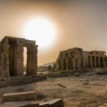 Das Wetter und Klima in Ägypten im November