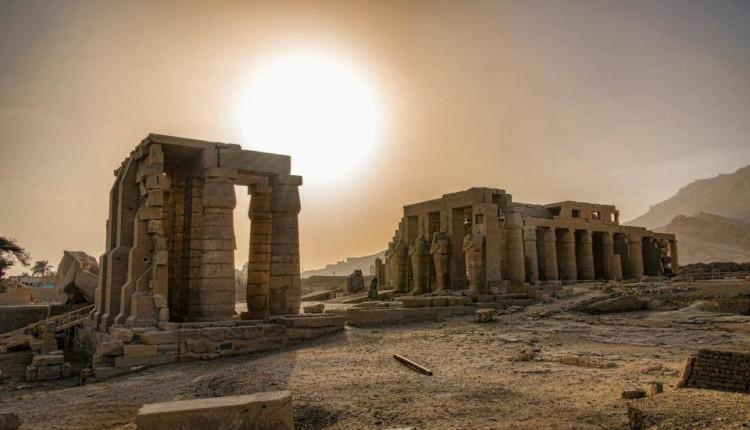 Wetter ägypten 14 Tage