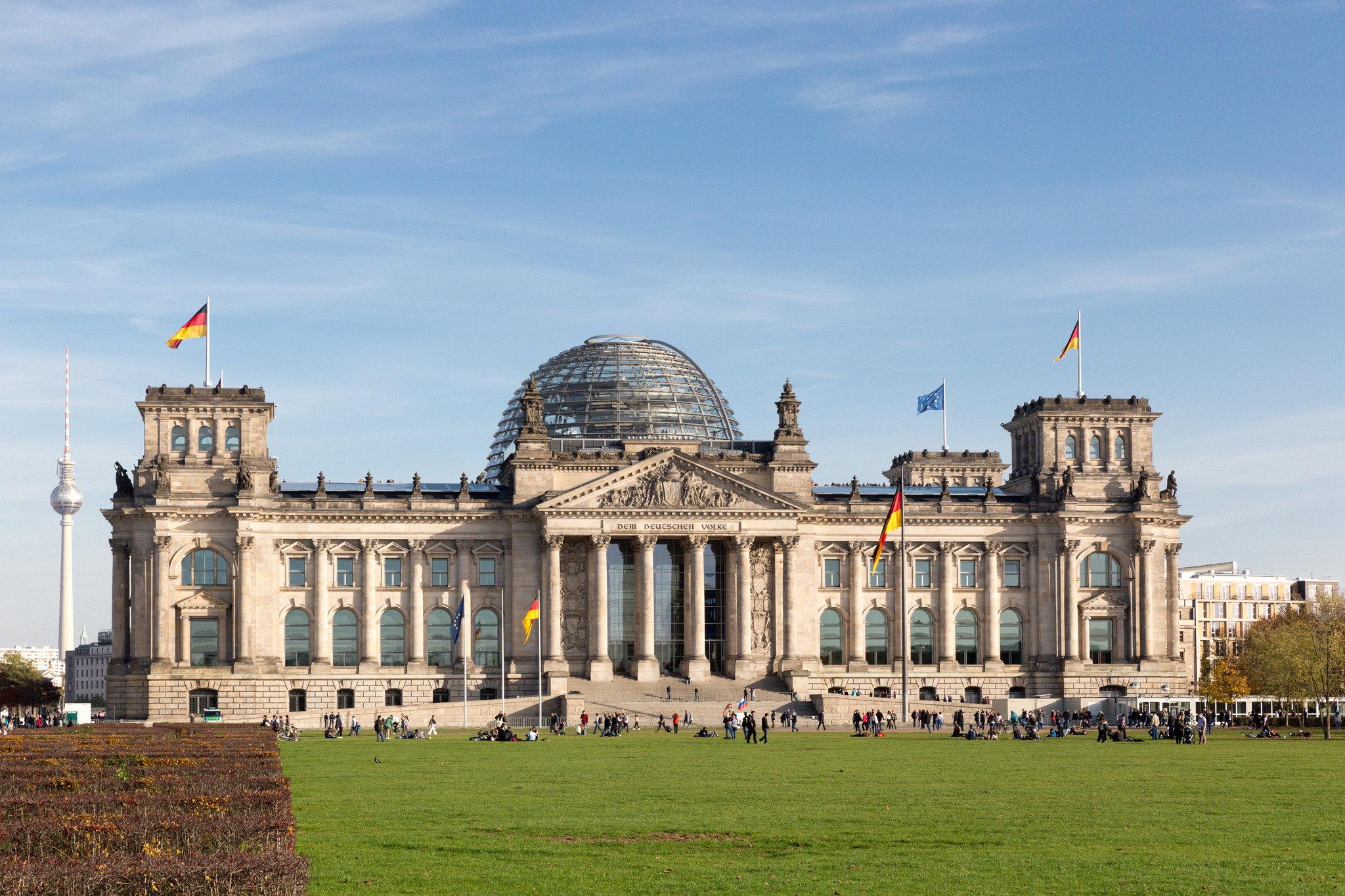 Wetten Berlin
