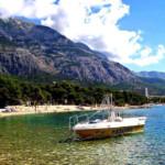 Das Wetter und Klima in Kroatien im November