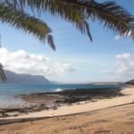 Das Wetter und Klima auf Lanzarote im November