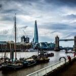 Das Wetter und Klima in London im November