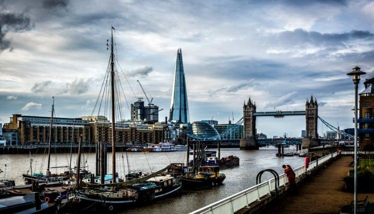 Wetter In London