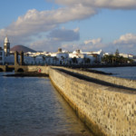 Das Wetter und Klima auf Lanzarote im Oktober