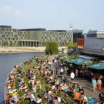 Das Wetter und Klima in Berlin im September