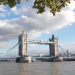 Das Wetter und Klima in London im September