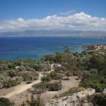 Das Wetter und Klima auf Zypern im September