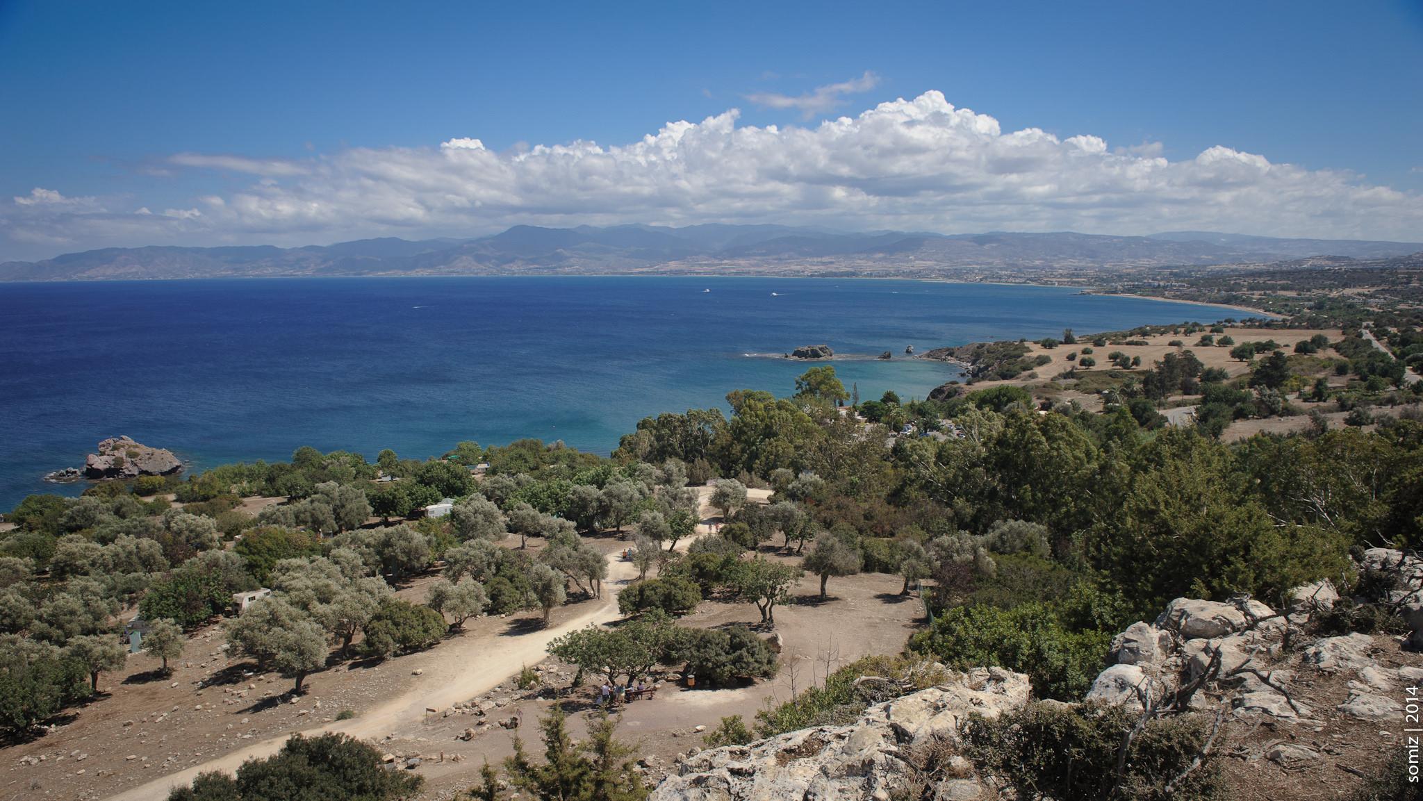 Wetter Zypern