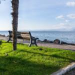 Das Wetter und Klima am Gardasee im Dezember