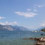 Das Wetter und Klima am Gardasee im Juli