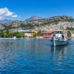 Das Wetter und Klima am Gardasee im Juni