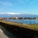 Das Wetter und Klima am Gardasee im März