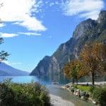 Das Wetter und Klima am Gardasee im September