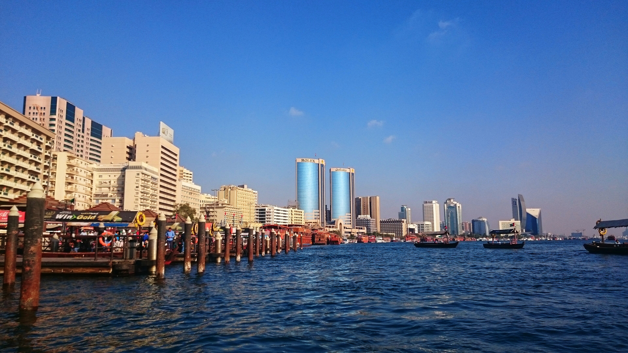 Wetter Dubai Dezember